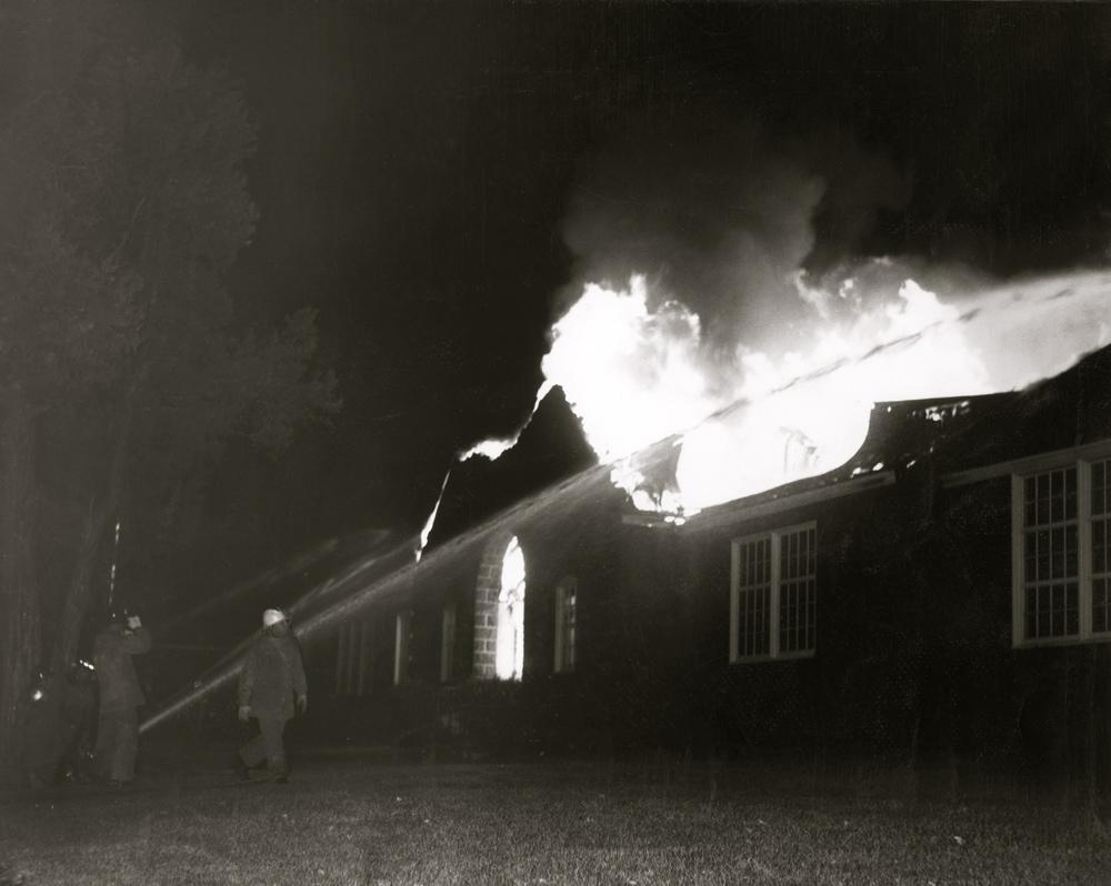 The Allen School Fire Bend Oregon